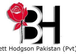 Barrett Hodgson Pakistan (Pvt) Ltd Karachi