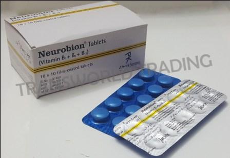 Neurobion 2