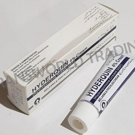 Hyderquin Cream ATCO