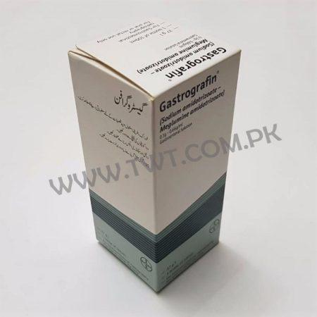 Gastrografin Bayer Exporter