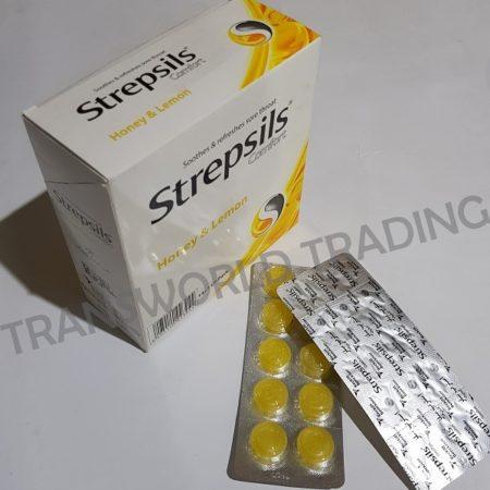 Strepsils Exporter Pakistan