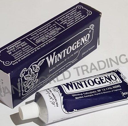 Wintogeno Exporter Pakistan