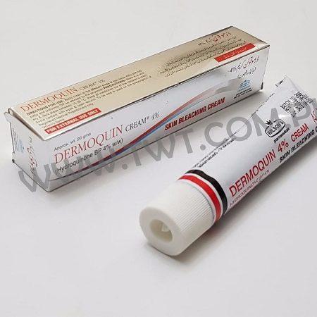 Dermoquine Cream Exporter Pakistan