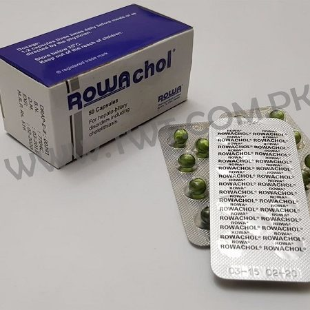 Rowachol Exporter Pakistan