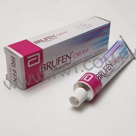 Brufen Cream Exporter Pakistan
