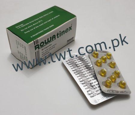 Rowatinex Exporter Pakistan