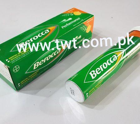 Berocca Exporter Pakistan