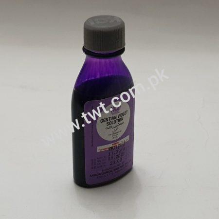 Gentian Violet exporter