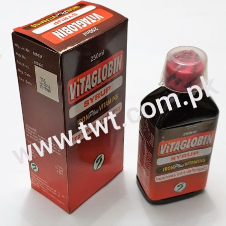 Vitamin Syp Exporter