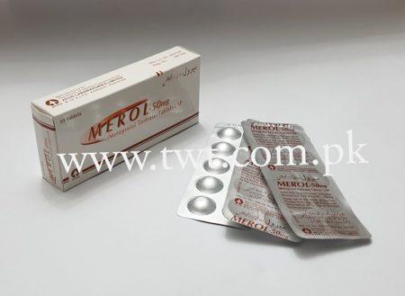 Merol ATCO Exporter Pakistan