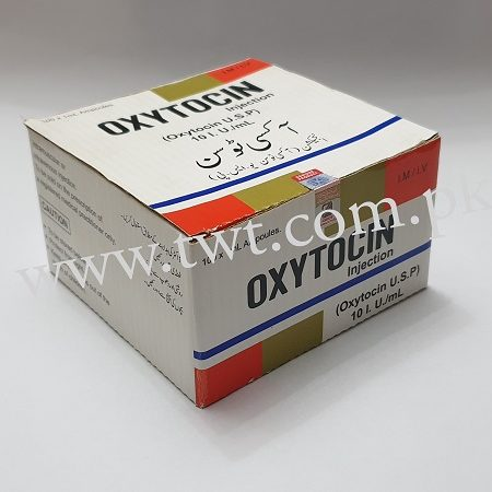 Oxytocin Exporter pakistan