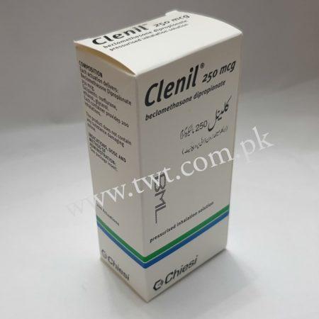 Clenil Exporter Pakistan