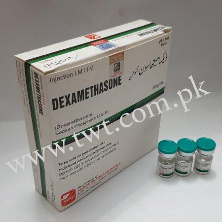 dexamethasone exporter pakistan